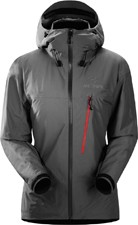 Arcteryx Alpha SL Jacket Womens