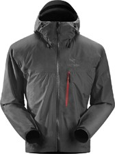 Arcteryx Alpha SL Jacket Mens