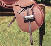 Butet Stirrup Leathers
