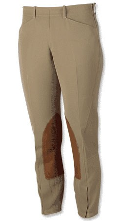 Tailored Royal Breeches