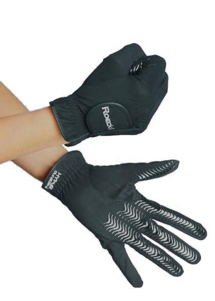 Roeckl Hyperdurability Glove