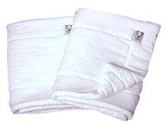 Cotton Leg Wraps