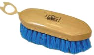 Medium dandy brush filled coloured polypropylene (D73)