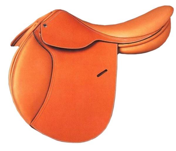 Butet Saddle