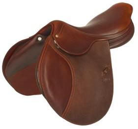 CWD Saddle