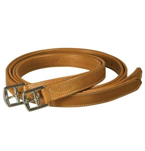 Italian Stirrup Leathers