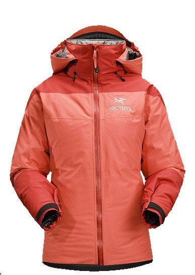 Arc'teryx Fission Jacket Women's