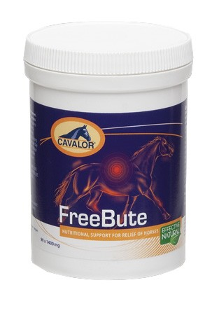 Cavalor FreeBute
