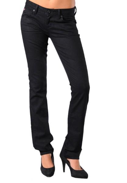 Hudson Stella Skinny Jeans Womens