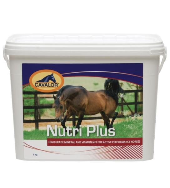 Cavalor Nutriplus