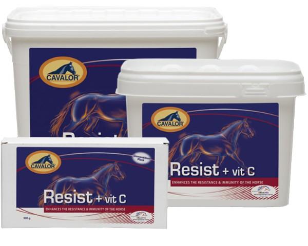 Cavalor Resist